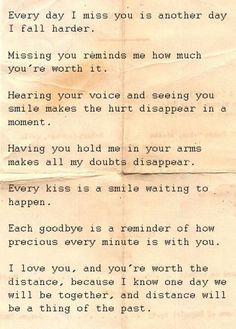 Love Letter For Long Distance Relationship from eemiey.files.wordpress.com