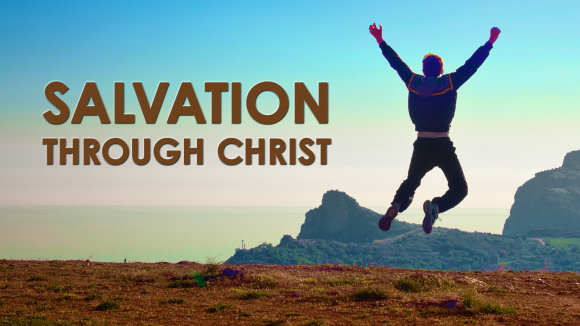 salvation-through-christ
