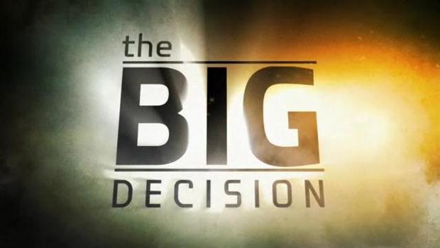 big-decision